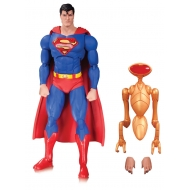 DC Comics - Figurine Superman (Man of Steel) 15 cm