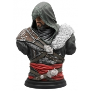 Assassin's Creed - Buste Ezio Mentor 19 cm