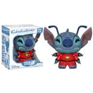 Disney - Peluche Fabrikations Stitch 14cm