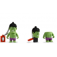 Marvel Comics - Clée USB Hulk 16 GB