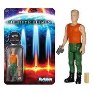 Le Cinquième Element - Figurine ReAction Corben Dallas 10cm Funko