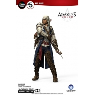 Assassin's Creed III - Figurine Color Tops Connor 18 cm