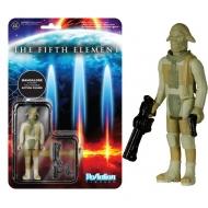 Le Cinquième Element - Figurine ReAction Mangalore 10cm Funko