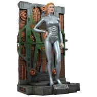 Star Trek - Statuette  Femme Fatales Seven of Nine (Voyager) 23 cm