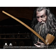 Le Hobbit un voyage inattendu - Réplique 1/1 pipe de Gandalf 23 cm