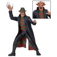 Freddy Les Griffes de la Nuit - Figurine Freddy Krueger 18 cm