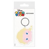 Disney - Tsum Tsum porte-clés caoutchouc Elsa 6 cm