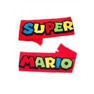 Nintendo - Echarpe Super Mario