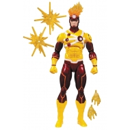 DC Comics - Figurine Firestorm (Justice League) 15 cm