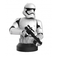 Star Wars Episode VII - Buste First Order Stormtrooper Deluxe MB 16 cm