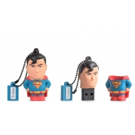 DC Comics - Clé USB Superman 8 GB