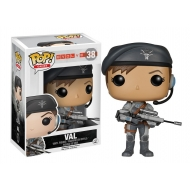Evolve - Figurine Pop Val 9cm