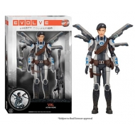 Evolve - Figurine Legacy Collection Val 15cm