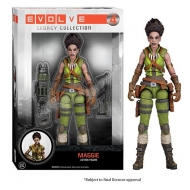 Evolve - Figurine Legacy Collection Maggie 15cm