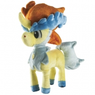 Pokemon - Peluche 20th Anniversary Keldeo 20 cm