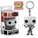 NBX - Pocket Pop Porte Cle NBX Jack Skellington 4cm