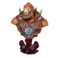 Maîtres de l´Univers, Les - Les Maîtres de l'univers buste Beastman 25 cm