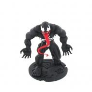 Ultimate Spider-Man - Mini figurine Agent Venom 10 cm