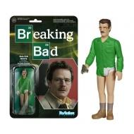 Breaking Bad - Figurine ReAction Walter White en slip 10cm