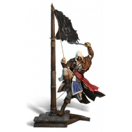 Assassin's Creed IV Black Flag - Statuette Edward Kenway Master of the Seas 45 cm