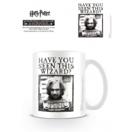 Harry Potter - Mug Wanted