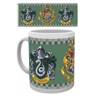Harry Potter - Mug Slytherin