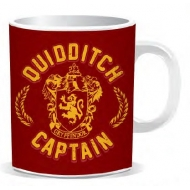 Harry Potter - Mug Quidditch Captain
