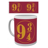 Harry Potter - Mug 9 3-4