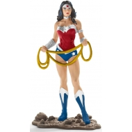 Justice League - Figurine Wonder Woman 10 cm