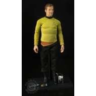 Star Trek - TOS figurine 1/6 Kirk 30 cm