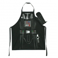Star Wars - Tablier avec Gant Darth Vader