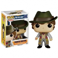 Doctor Who - Figurine Pop 4th Doctor Jelly Beans Exclusive 10cm