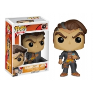 Borderlands - Figurine Pop Handsome Jack 9cm