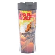 Star Wars Episode VII - Tasse thermo Kylo Ren & Stormtrooper