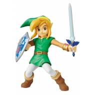 The Legend of Zelda A Link Between Worlds - Mini figurine Medicom UDF Link 7 cm