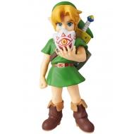 Nintendo - The Legend of Zelda Majora's Mask 3D mini figurine Medicom UDF Link 7 cm