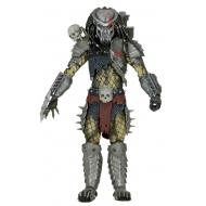 Predator - Concrete Jungle figurine Ultimate Scarface (Video Game Appearance) 20 cm