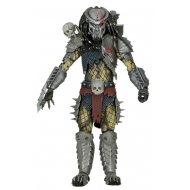 Predator - Figurine Ultimate Scarface Concrete Jungle(Video Game Appearance) 20 cm