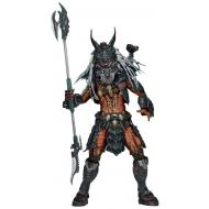 Predator - Figurine Deluxe Clan Leader 20 cm