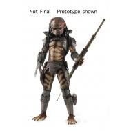 Predator - 2 figurine 1/4 City Hunter  51 cm