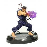 Street Fighter V - Statuette Evil Ryu 26 cm