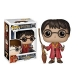 Harry Potter - Figurine Pop Harry Potter Quidditch Exclu 9cm