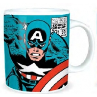 Marvel Comics - Mug Captain America