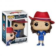Marvel - Figurine Pop Agent Carter 9cm