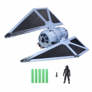 Star Wars Rogue One - Véhicule Class D Tie Striker avec figurine 2016 Exclusive