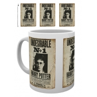 Harry Potter - Mug Undesirable