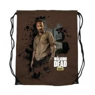 The Walking Dead - Sac en toile Rick Grimes