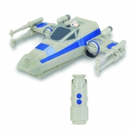 Star Wars Episode VII - Véhicule radiocommandé Basic X-Wing
