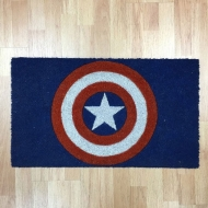 Captain America - Paillasson Shield 43 x 73 cm