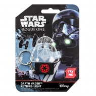 Star Wars Rogue One - Porte-clés lumineux Darth Vader